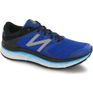 New Balance 1080v8, Running Homme, Bleu (Pacific/Black/Maldives), 45.5 EU