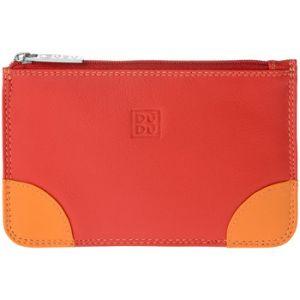 Dudu Pochette Colorful - Arbe - Rouge multicolor - Taille Unique