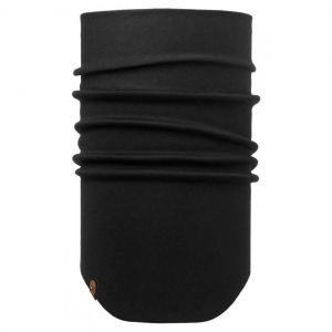Buff Tours de cou -- Windproof Neckwarmer - Solid New Black - Taille One Size