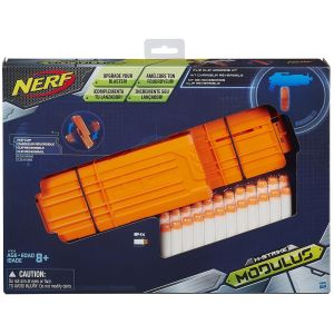 Hasbro Nerf Elite Modulus : Kit double chargeur