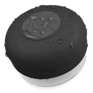 Enceinte bluetooth waterproof à ventouse IP112