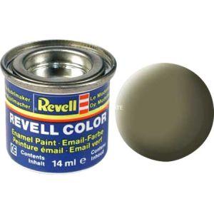 Revell 32145 - Vert olive mat n°45