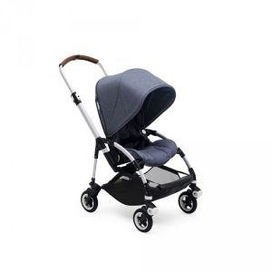 Bugaboo Bee5 châssis alu - Poussette 4 roues