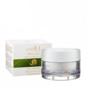 Cell-1 Hautpflege mit Schnecken-Extrakt 50 ml