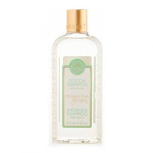Erbario Toscano Primavera Toscana Doccia Shampoo
