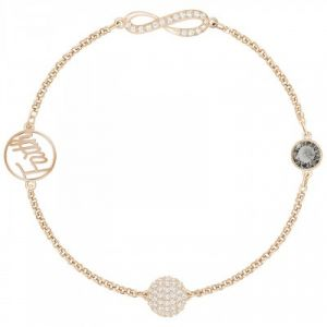 Swarovski Bracelet Remix 5365734 - Bracelet Remix Strandage Faith Femme