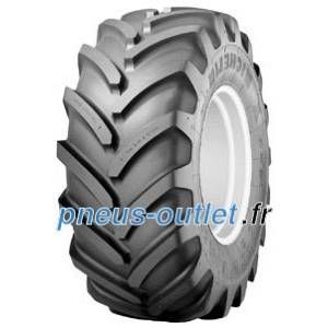 Michelin XM47 495/70 R24 155G TL Double marquage 19.5 LR24