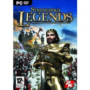 Stronghold Legends [PC]