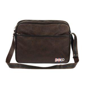 """T'nB MSORLD - Besace Original London pour ordinateur portable 15.6"""""""
