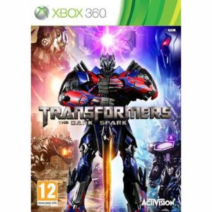 Transformers : Rise of the Dark Spark [XBOX360]