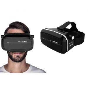 CDTS Casque de Réalité Virtuelle