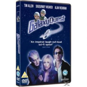 Paramount Galaxy Quest