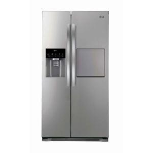 LG GWP2720 - Réfrigérateur américain