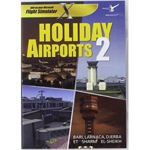 Holiday Airports 2 [PC]