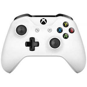 Microsoft Xbox One Wireless Controller S