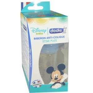 Dodie Biberon Sensation Mickey 150 ml 0-6 mois