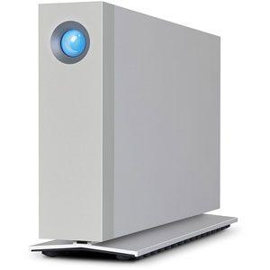 Lacie STFY6000400 - Disque dur d2 Thunderbolt 3 6 To USB 3.1