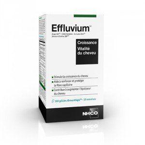 NHCO Effluvium, 168 gélules