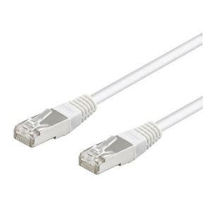 Wentronic 93500 - Câble patch RJ45 cat.5e FTP 7 m