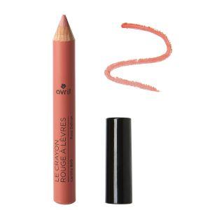 Avril Crayon contour des lèvres Rose Délicat Certifié Bio
