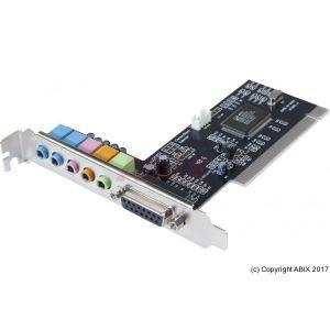 Carte son 5.1 PCI - 921528