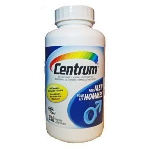 Centrum Men - 250 Tablettes