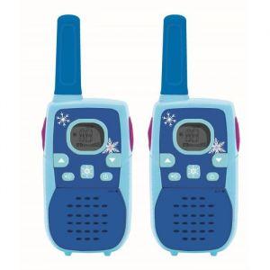 Lexibook Talkies-walkies La Reine des neiges portée 5 km