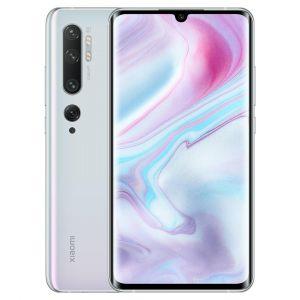Xiaomi Mi Note 10 Blanc (128 Go)