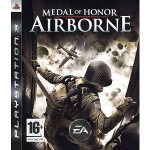Medal of Honor : Airborne [PS3]