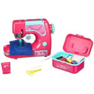 Lexibook Machine à coudre Barbie (SW100BB)