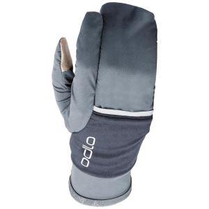 Odlo Logic Cover Zeroweight - Gants avec mitaines amovibles