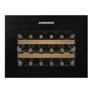 Liebherr WKEgb582 - Cave à vin de mise à température 18 bouteilles
