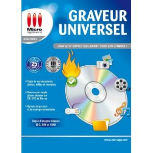 Graveur Universel [Windows]