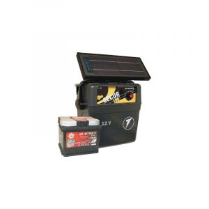 Lacme Electrificateur SECUR SOLIS 6W