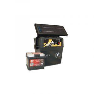 Image de Lacme Electrificateur SECUR SOLIS 6W