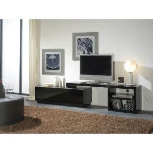 Meuble TV extensible Jadel