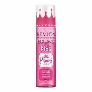 Revlon Spray démêlant Equave Princess Kids