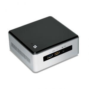 Intel NUC5I7RYHR - NUC avec Core i7 Broadwell