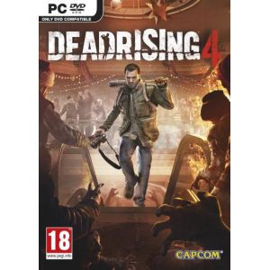 Dead Rising 4 [PC]