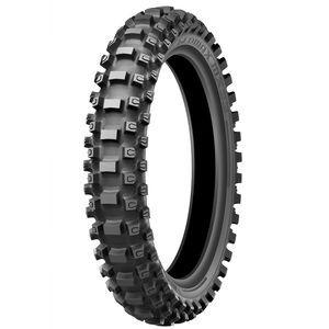 Dunlop 110/100-18 64M TT Geomax MX 33 Rear
