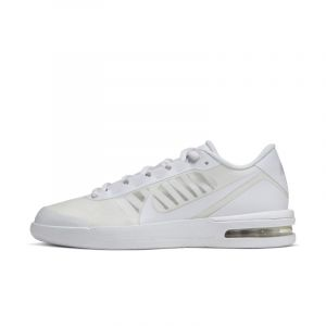 Nike Chaussures de tennis Court Air Max Vapor Wing MS Blanc - Taille 37,5