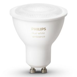 Image de Philips Hue white & ambiance 5.5W
