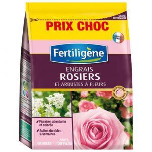 Fertiligene Engrais rosiers et arbustes à fleurs bg boîte 2 kg