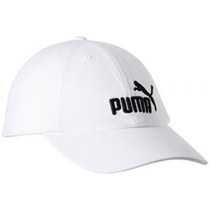 Puma 52919 10 Chapeau White/No,1 Taille : Adulte