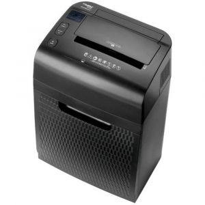 Dahle Destructeur de documents Autofeed ShredMATIC® 35120 Niveau de sécurité 5