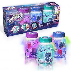 Canal Toys Magic Jar 3 pack