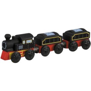 Plan Toys Train traditionnel
