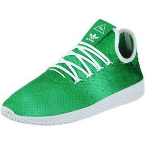Adidas Pw Hu Holi Tennis chaussures vert 40 EU