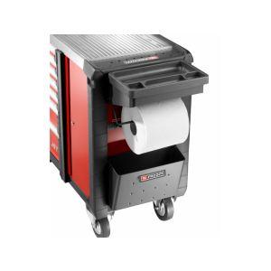 Facom JET.A5-1GXL - Table magnétique + support rouleau papier