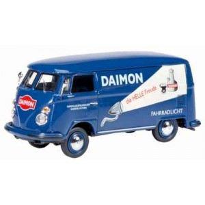Schuco Volkswagen T1 Daimon - Echelle 1:43